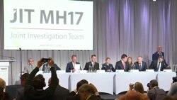 Главное: расследование крушения MH17