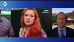 Америка: Бутина дала интервью из тюрьмы