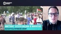 Что произойдет в Беларуси во время и после выборов – мнение политобозревателя Франака Вячорки