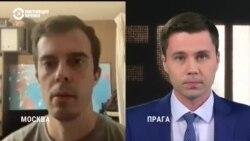 Роман Доброхотов – о том, чем и как мог быть отравлен Алексей Навальный