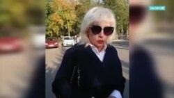 """""""Настроение у Маши бодрое"""": адвокат Колесниковой –о предъявленных ей обвинениях"""