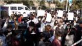 Главное: протесты в Ереване из-за соглашения по Карабаху