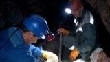 GRAB - Kyrgyz Heavy Metal: Inside The Mercury Mine Of Aidarken