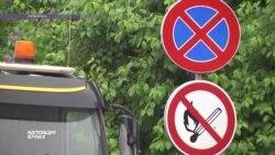 Выгодный латвийский мусор
