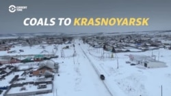 Coals To Krasnoyarsk: Selling Coal On Credit To Siberia's Poor