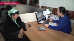 """Два крупнейших таджикских банка """"разморозили"""" выдачу вкладов клиентам и платежи картами"""