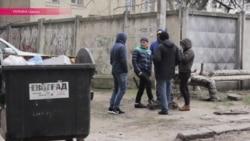 Дети войны и нестабильности: в Украине стало больше беспризорников