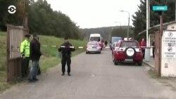 Болгария подозревает Москву в диверсиях. Вечер с Игорем Севрюгиным