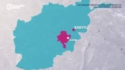 Талибы объявили о захвате Газни и Кандагара