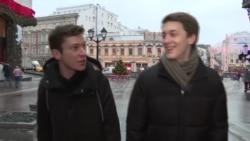 Егор Жуков дал интервью Настоящему Времени