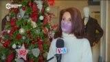 В поисках Рождества: люди украшают дома и витрины, несмотря на коронавирус