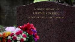Сергей Скрипаль в реанимации, Великобритания расследует отравление разведчика