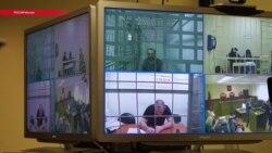 Суд смягчил наказание осужденным за убийство Немцова