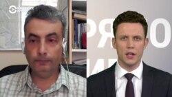Политик Лев Шлосберг – о том, почему российские силовики задержали и отпустили следователя из Минска