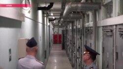 """""""Избивали по 10 человек одновременно, ногами"""" – заключенный Ильдар Дадин сообщил о пытках в колонии"""