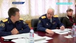 Игорь Краснов: что известно о человеке, который может стать новым генпрокурором России