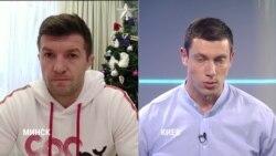 Белорусский чемпион самбо – об увольнении после выступлений против властей