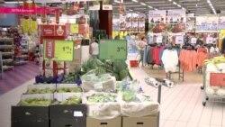 """В Литве из-за роста цен началась """"революция цветной капусты"""""""