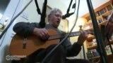 Игорь Жук: русские песни украинского барда