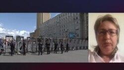 Елена Русакова: встреча заявителей митинга с московской мэрией может пройти 5 августа