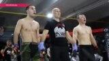 Как мигранты в Москве зарабатывают в бойцовских клубах