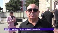 Голосование на выборах президента России в Баку: как это было