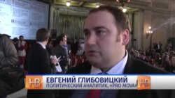 Украинская армия разложена - политолог Евгений Глибовицкий