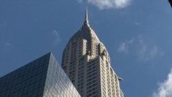 В Нью-Йорке восстановили станцию метро под Всемирным торговым центром