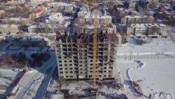 Неизвестная Россия: борьба против сноса