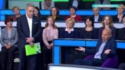Сколько НТВ платит украинскому эксперту? Разговор журналиста с продюсерами