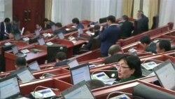 Референдум по изменениям в констиции Кыргызстана проходит 11 декабря