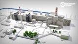 Чернобыль накрыли новой крышей: как это было сделано?
