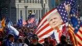 Америка: споры вокруг выборов