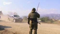 Десятки армянских военных вероятно попали в плен в Карабахе