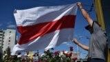 Главное: третьи сутки протестов в Беларуси