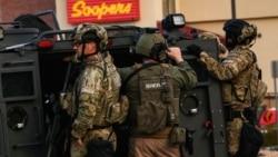 Америка: стрельба в супермаркете в Колорадо