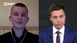 """Руслан Левиев: """"ЧВК – это просто частный бизнес"""""""