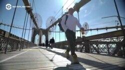 Нью-Йорк, New York: чем заняться в холода в большом городе