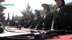 За кадром событий: третья линия фронта в Афганистане