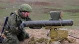 GRAB - What's Behind Russia's Military Buildup On Ukraine's Border?