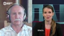 """Политолог Валерий Карбалевич: """"Лукашенко сам не верит в эту победу"""""""