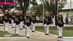 В Грузии открылся тренировочный центр НАТО