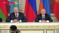 Маневры Беларуси и дружба с ОДКБ