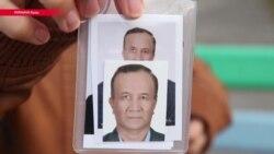 В Киеве выпустили из СИЗО задержанного узбекского журналиста Нарзулло Ахунжонова