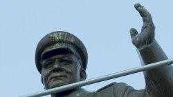 Памятник маршалу Коневу в Праге планируют перенести в музей