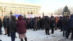 Граница Кыргызстана и Таджикистана: протесты в Бишкеке и протокол будущей демаркации