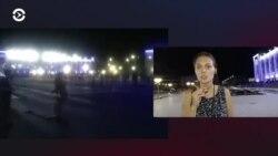 Главное: как задерживали Атамбаева
