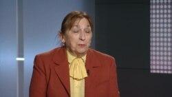 Украинский социолог Ирина Бекешкина прогнозирует результат предстоящих выборов