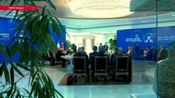 О чем договорились Путин, Эрдоган и Роухани на саммите в Тегеране