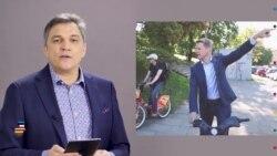 Балтия: новый мэр Вильнюса